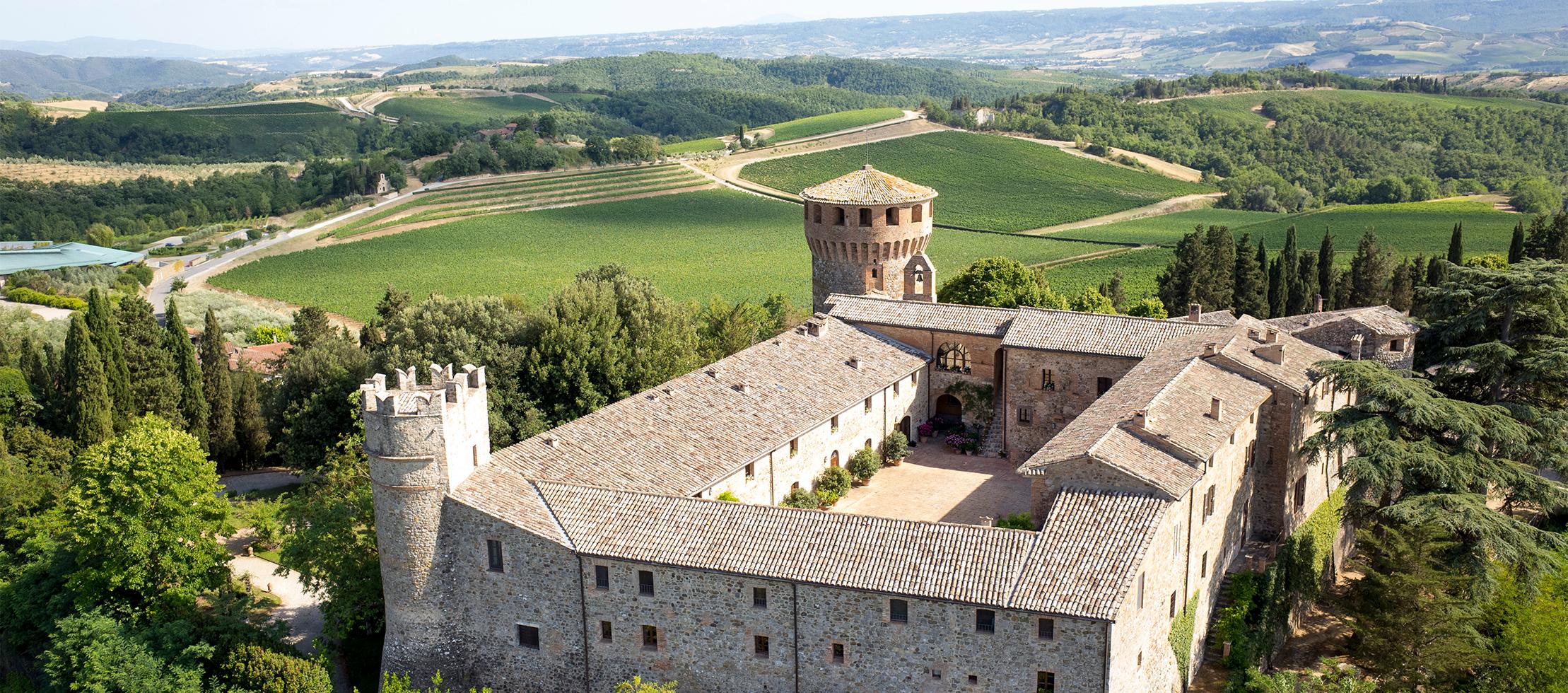 Castello della Sala