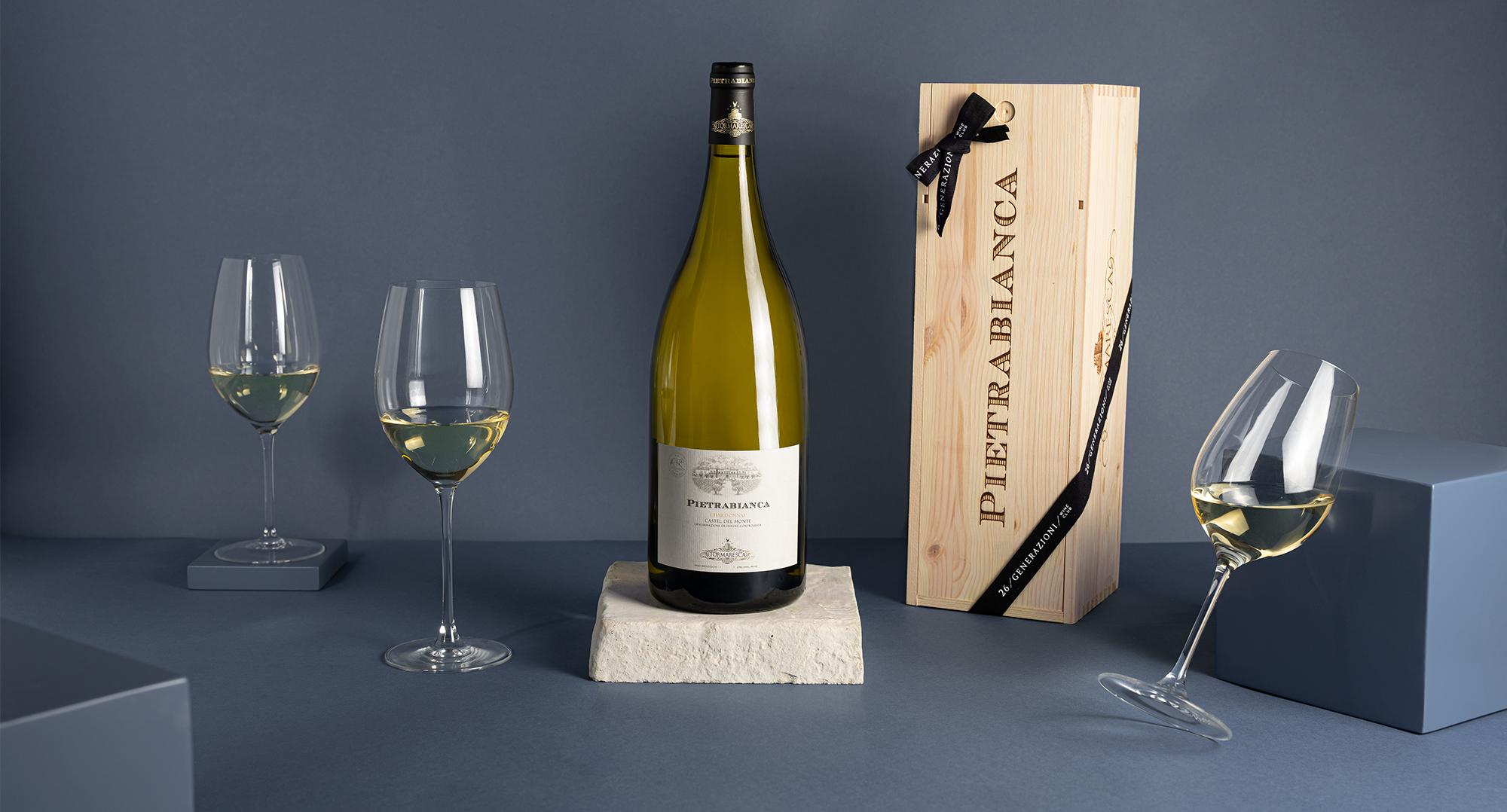 Passione Chardonnay